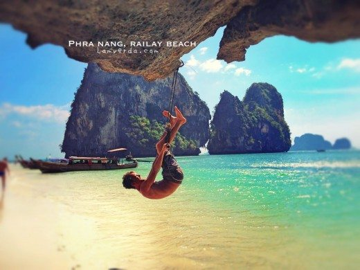 West of Railay