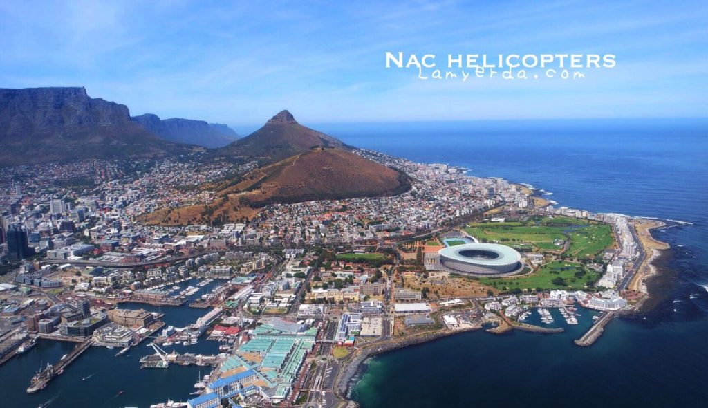 Nac Helicopters 1