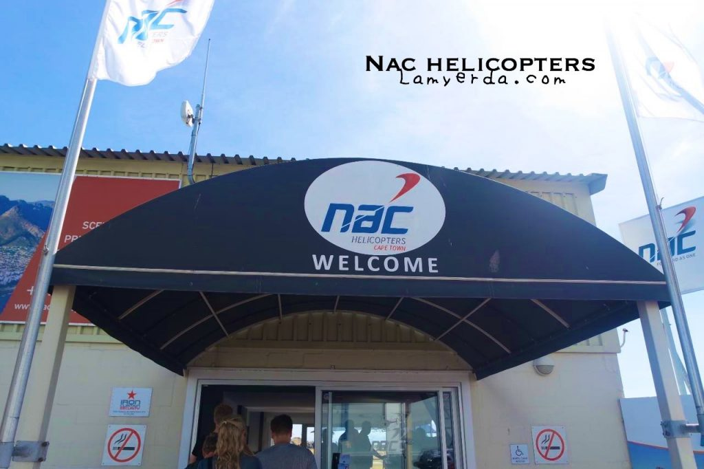 Nac Helicopters 12