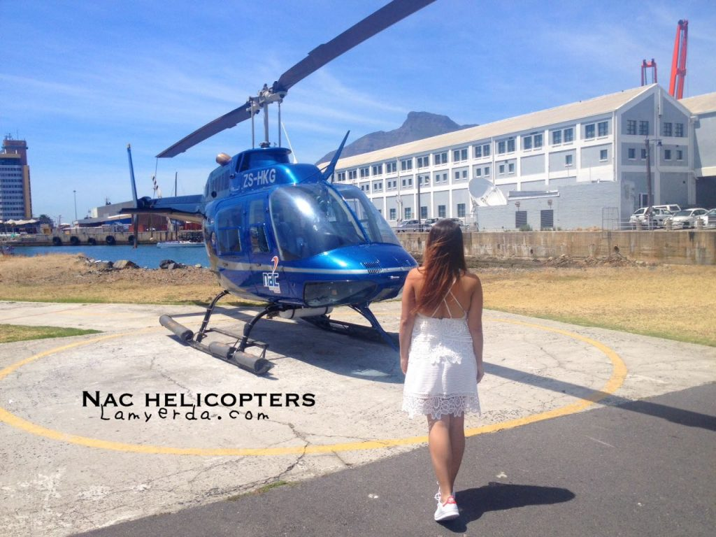 Nac Helicopters 14