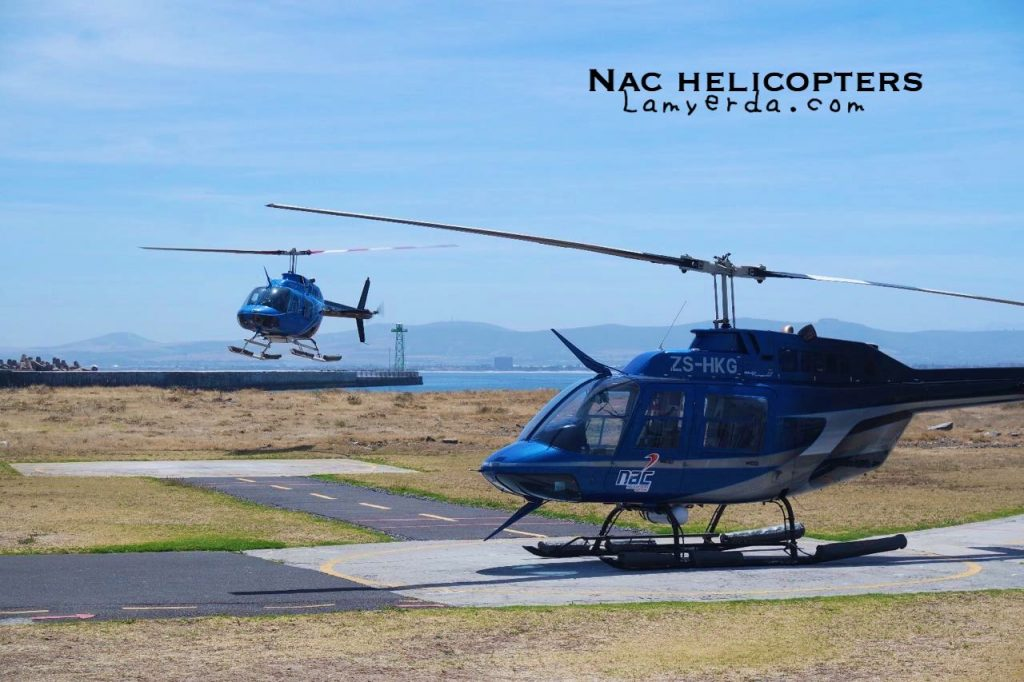 Nac Helicopters 15