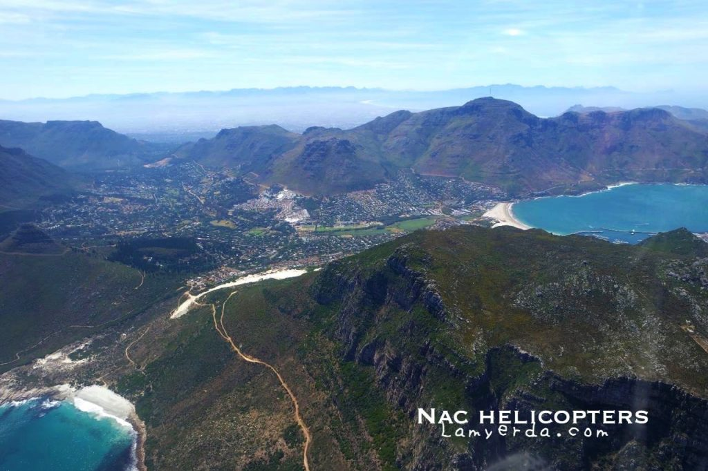 Nac Helicopters 5