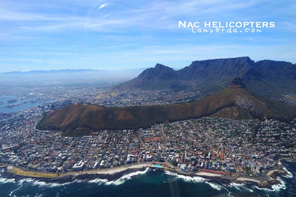 Nac Helicopters 9