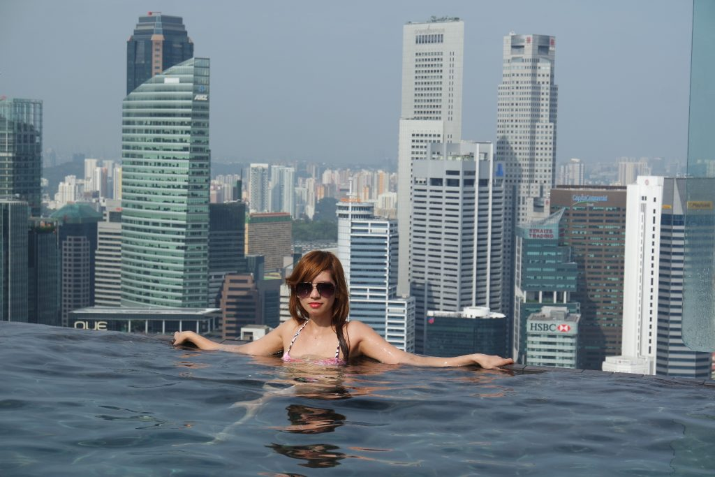 Marina bay sands - 12