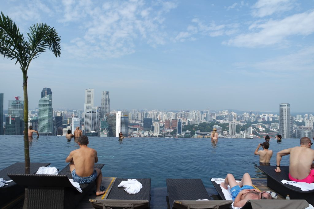 Marina bay sands - 13